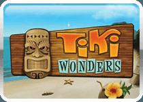 Tiki Wonders